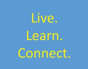 Live.Learn.Connect.
